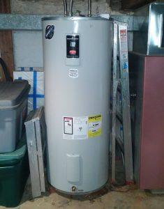 Water Heater Installation in Philadelphia